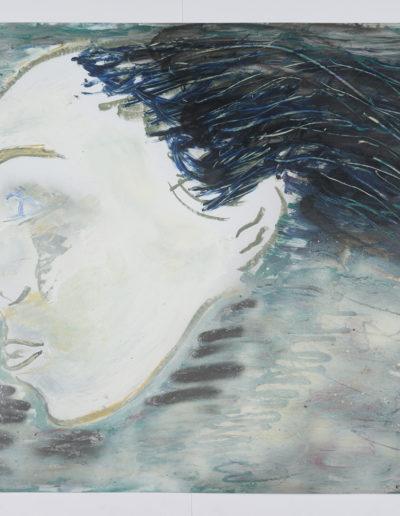 Urs Burki - Painting-Malerei-Peinture