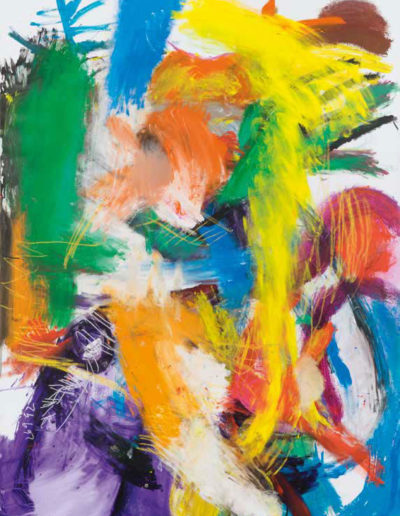 Peinture 154