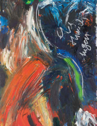 Peinture 206